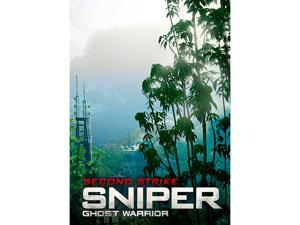 Sniper: Ghost Warrior - Second Strike [Online Game Code]