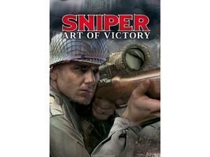 Sniper Art of Victory [Online Game Code]