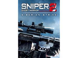 Sniper Ghost Warrior 2: Siberian Strike [Online Game Code]