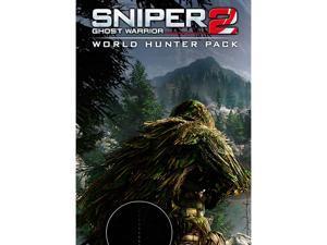 Sniper Ghost Warrior 2: World Hunter Pack [Online Game Code]