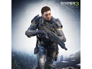 Sniper Ghost Warrior 3 - The Sabotage [Online Game Code]