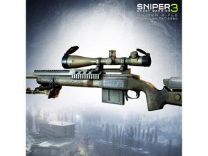Sniper Ghost Warrior 3 - Sniper Rifle McMillan TAC-338A [Online Game Code]