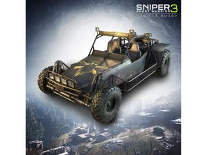 Sniper Ghost Warrior 3 - All-terrain vehicle [Online Game Code]