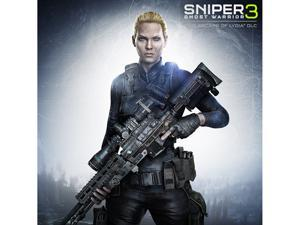 Sniper Ghost Warrior 3 - The Escape of Lydia [Online Game Code]