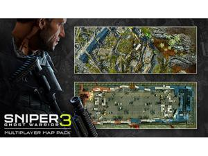Sniper Ghost Warrior 3 - Multiplayer Map Pack [Online Game Code]
