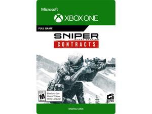 Sniper Ghost Warrior Contracts Xbox One [Digital Code]