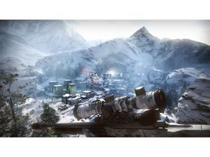 Sniper Ghost Warrior Contracts [Online Game Code]