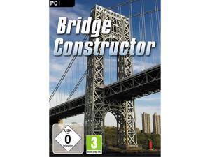 Bridge Constructor [Online Game Code]