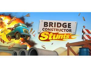 Bridge Constructor Stunts [Online Game Code]