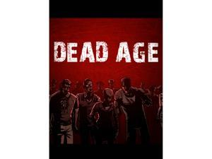 Dead Age [Online Game Code]