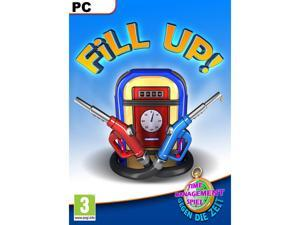 Fill Up! [Online Game Code]