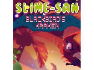 Slime-san: Blackbird's Kraken [Online Game Code]