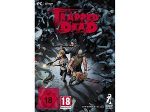 Trapped Dead [Online Game Code]