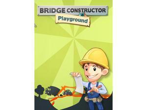 Bridge Constructor Playground [Online Game Code]