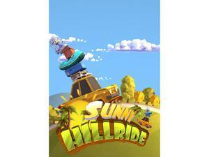 Sunny Hillride [Online Game Code]