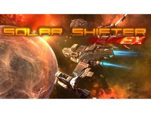 Solar Shifter EX - Soundtrack [Online Game Code]