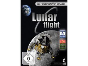 Lunar Flight [Online Game Code]