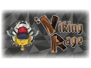 Viking Rage [Online Game Code]