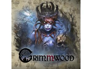 Grimmwood - They Come at Night [Online Game Code]
