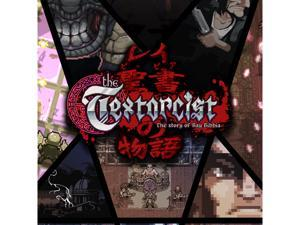 The Textorcist: The Story of Ray Bibbia [Online Game Code]