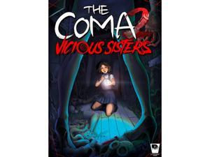 The Coma 2: Vicious Sisters [Online Game Code]