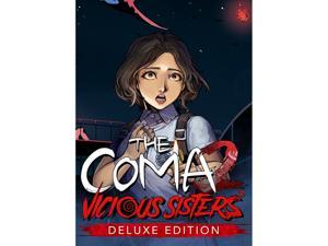 The Coma 2: Vicious Sisters - Deluxe Edition [Online Game Code]