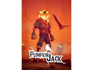 Pumpkin Jack  [Online Game Code]