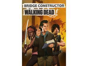Bridge Constructor: The Walking Dead  [Online Game Code]