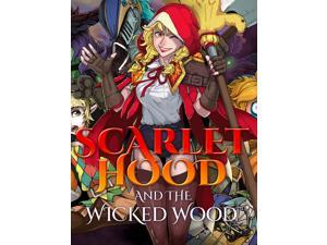 Scarlet Hood and the Wicked Wood  [Online Game Code]