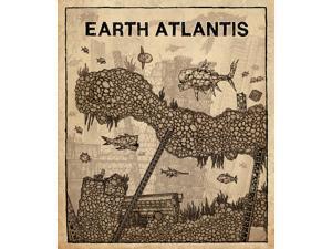 Earth Atlantis  [Online Game Code]