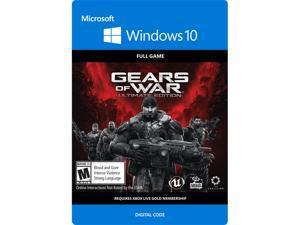 Gears of War: Ultimate Edition Windows 10 [Digital Code]