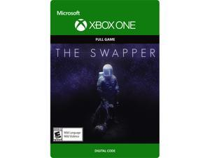The Swapper Xbox One [Digital Code]
