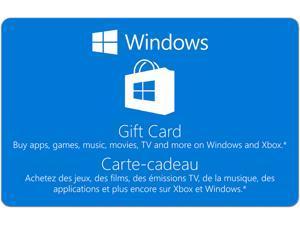 Gift Cards - Newegg ca