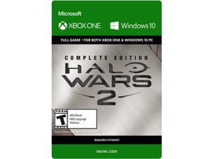 Halo Wars 2: Complete Edition Xbox One / Windows 10 [Digital Code]