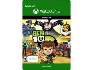 Ben 10 Xbox One [Digital Code]
