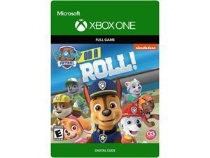 Paw Patrol: On a Roll! Xbox One [Digital Code]