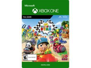 Race with Ryan Xbox One [Digital Code]
