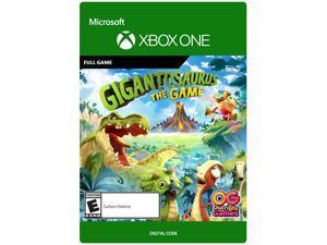 Gigantosaurus: The Game Xbox One [Digital Code]