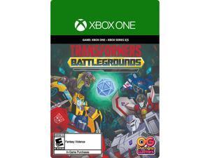 Transformers: Battlegrounds Xbox One [Digital Code]