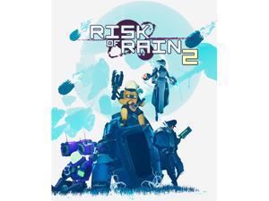 Risk of Rain 2 [Online Game Code]