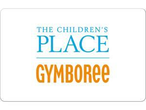 The Children's Place $10 Gift Card - Digital Delivery