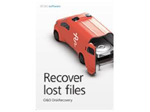 O&O Software DiskRecovery 14 Pro - Download