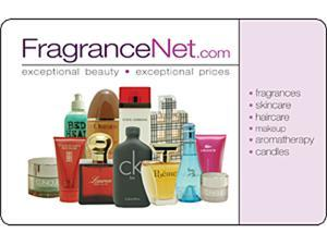 FragranceNet.com $25 Gift Card (Email Delivery)