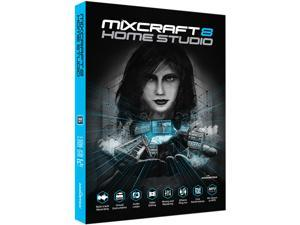 Acoustica Mixcraft 8 Home Studio - Download