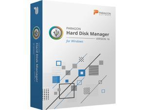 Paragon Hard Disk Manager Advanced - Download