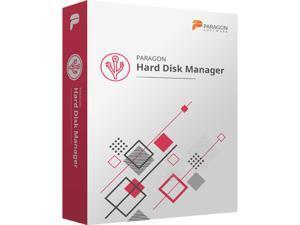 Paragon Hard Disk Manager 16 Bus. SVR- Perpetual - Download