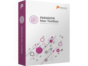 Paragon Mac Toolbox - Download