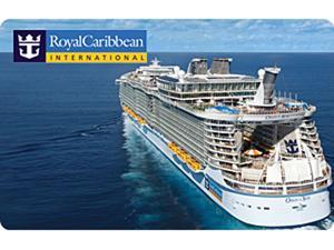 royal caribbean 50 gift card - Travel Gift Cards