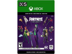 Fortnite: The Last Laugh Bundle Xbox Series X | S / Xbox One [Digital Code]