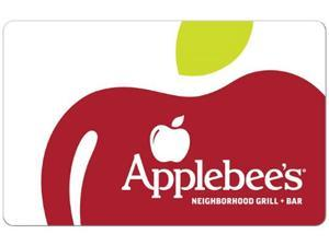 Applebee's $100 Gift Card (Email Delivery)